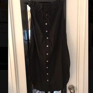 NEW Faithfull the Brand Thassia Skirt
